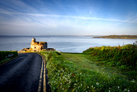 St Mawes Castle, Cornwall England