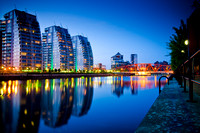 Salford Quays - Manchester