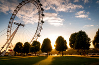 London Eye England