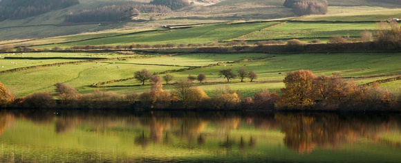 Peak District Derbyshire England UK